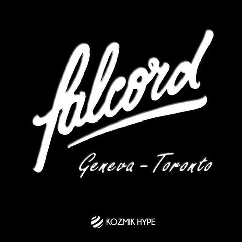 Geneva - Toronto - Falcord - (original mix)