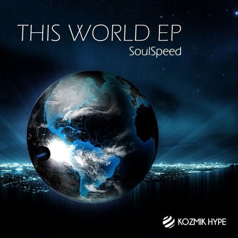 This World - Soulspeed - (original mix)