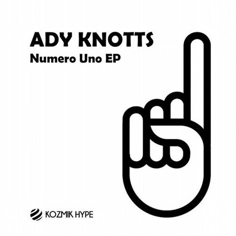 All That You Do - Ady Knotts - (original mix)