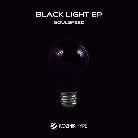 Blacklight - Soulspeed - (original mix)