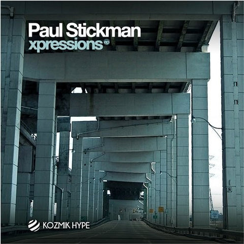 We Wanted To Play - Paul Stickman - (original mix)