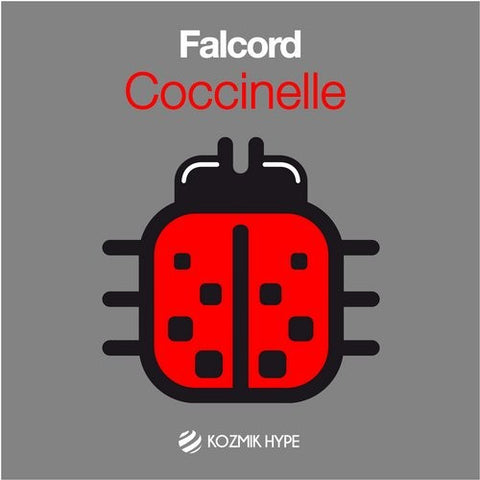 Coccinelle - Falcord - (original mix)
