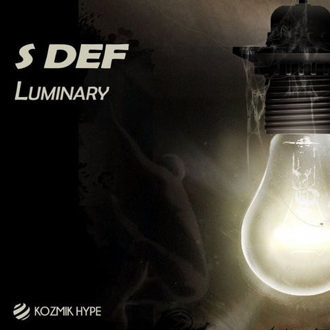 Luminary - S Def - (original mix)