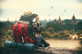 How to Prepare for an International Backpacking Trip