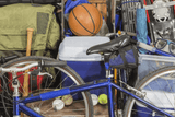 Are You Properly Storing Your Camping Gear in the Off-Season?