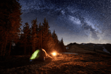 3 Gadgets You Should Take with You the Next Time You Go Camping