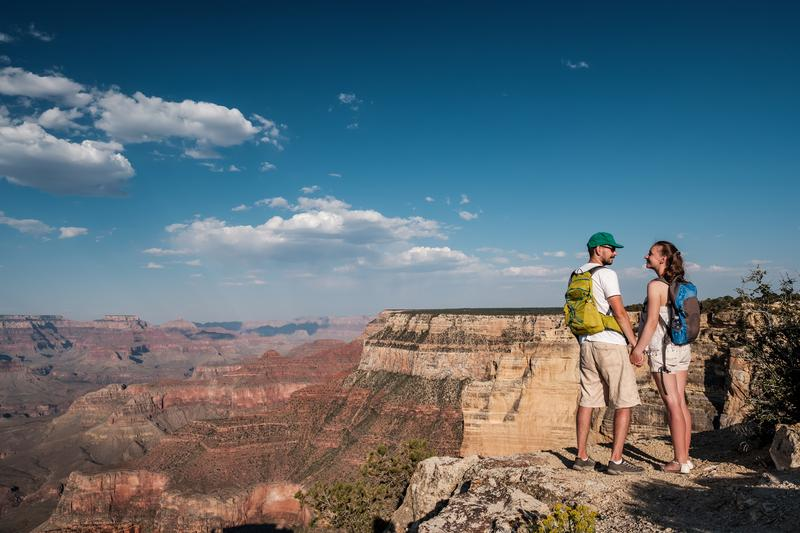 How to Plan a Memorable Family Reunion Trip to the Grand Canyon