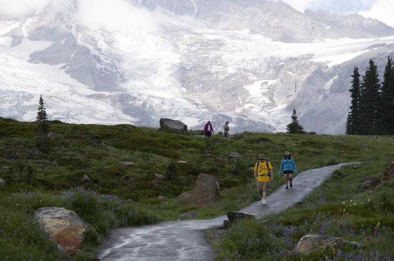 What to Know About Hiking Around Seattle