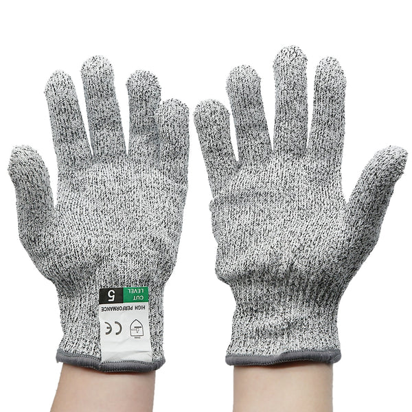 Cut Proof Nylon Gloves