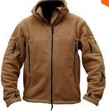 High Grade Military Quality TAD Shark Soft Shell Jacket
