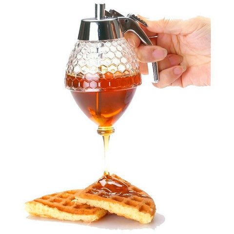 Honey Drip Dispenser