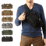 Outdoor Military Tactical Waist Pack