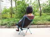 Super-light Folding Chair Camping Fishing Stool -TENTS | TravDevil - 8