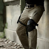 Militar Tactical Cargo Outdoor Pants -APPAREL | TravDevil - 21