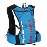 10L Bicycle Bike Backpack -HYDRATION PACKS | TravDevil - 3