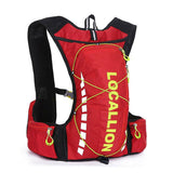 10L Bicycle Bike Backpack -HYDRATION PACKS | TravDevil - 13