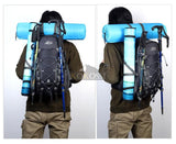 Professional Hiking Travel Bag -DAYPACKS | TravDevil - 14