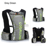10L Bicycle Bike Backpack -HYDRATION PACKS | TravDevil - 8