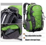 Professional Hiking Travel Bag -DAYPACKS | TravDevil - 21