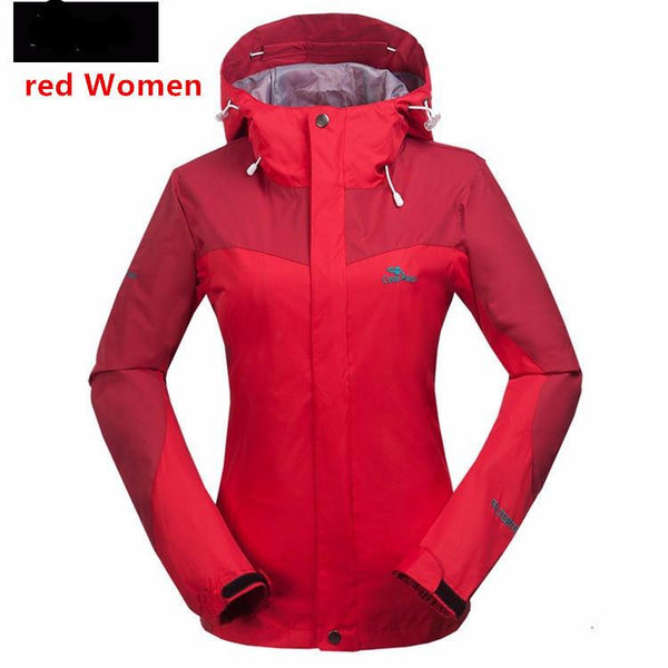 Autumn Spring Outdoor Camping&Hiking Jacket -APPAREL | TravDevil - 13