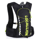 10L Bicycle Bike Backpack -HYDRATION PACKS | TravDevil - 23