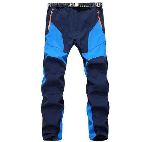 Outdoor Sport Pants Men Hiking Camping -APPAREL | TravDevil - 1
