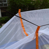 Double Hammock  With Mosquito Net -HAMMOCK | TravDevil - 7