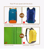 ANMEILU 10L Outdoor Backpack 7 Candy Colors -DAYPACKS | TravDevil - 22