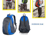 Women&Men Hiking&Fishing Sport Climbing bag -DAYPACKS | TravDevil - 28