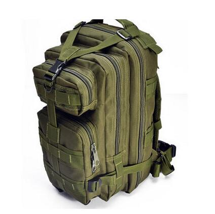 Climbing Camping Hiking Trekking travel 3P Military Tactical Backpack -HIKING BACKPACKS | TravDevil - 10