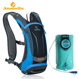 ANMEILU Waterproof Sports Backpack Rucksack + Water Bag -HYDRATION PACKS | TravDevil - 18