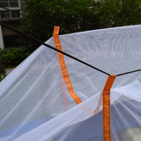 Double Hammock  With Mosquito Net -HAMMOCK | TravDevil - 6