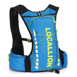 10L Bicycle Bike Backpack -HYDRATION PACKS | TravDevil - 22