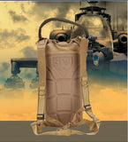 Camping Hiking portable Bicycle Water Bag 3L -HYDRATION PACKS | TravDevil - 3