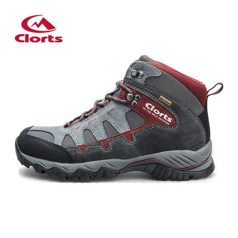 Men Hiking Boots Waterproof Sport Shoes -FOOTWEAR | TravDevil - 1