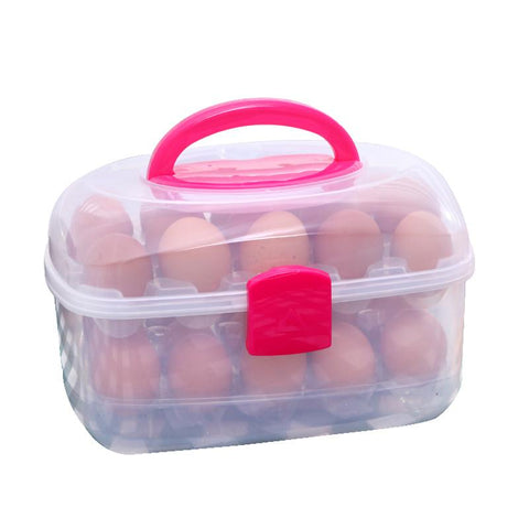 Storage Box Eggs -FOOD STORAGE | TravDevil - 1