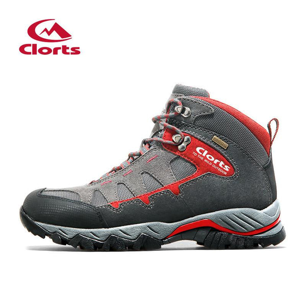 Men Hiking Boots Waterproof Sport Shoes -FOOTWEAR | TravDevil - 14