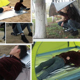 Mat Pad Waterproof Aluminum -SLEEPING PADS | TravDevil - 9