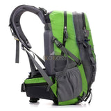 Professional Hiking Travel Bag -DAYPACKS | TravDevil - 12