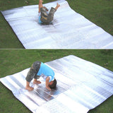 Mat Pad Waterproof Aluminum -SLEEPING PADS | TravDevil - 7