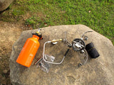 Portable Multi Fuel Picnic Camping Stove -STOVES | TravDevil - 3