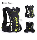 10L Bicycle Bike Backpack -HYDRATION PACKS | TravDevil - 2