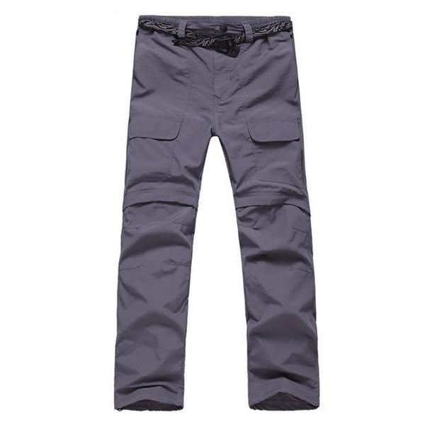l Camping Pants & Outdoor Ultra-thin Trousers -APPAREL | TravDevil - 3