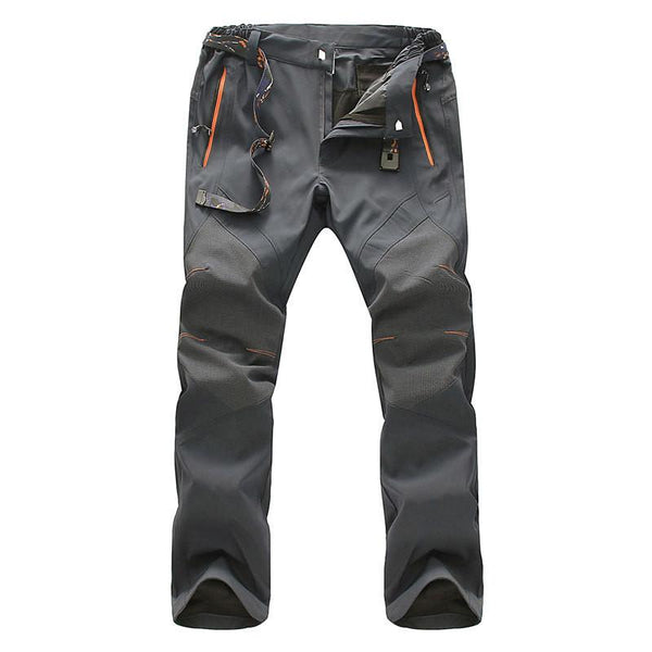 Fast Dry Pants For Hiking Climbing Hunting Fishing,Summer Sport -APPAREL | TravDevil - 7