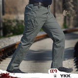 Militar Tactical Cargo Outdoor Pants -APPAREL | TravDevil - 45