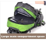 Professional Hiking Travel Bag -DAYPACKS | TravDevil - 22