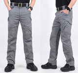 Militar Tactical Cargo Outdoor Pants -APPAREL | TravDevil - 55