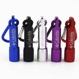 Colombia carabiner flashlight -OUTDOOR LIGHTING | TravDevil - 11
