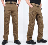 Militar Tactical Cargo Outdoor Pants -APPAREL | TravDevil - 31