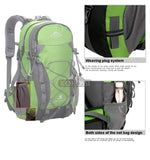 Professional Hiking Travel Bag -DAYPACKS | TravDevil - 33